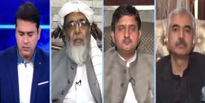 Clash with Imran Khan (Loot Maar Ka Paisa Wapis Kaise Aaye Ga?) - 3rd October 2019
