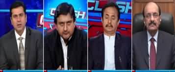 Clash with Imran Khan (Mafia Kaun?) - 4th February 2020