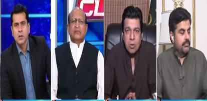 Clash with Imran Khan (Maryam Nawaz Press Conference) - 28th September 2020