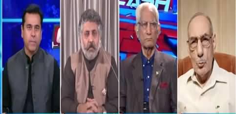Clash With Imran Khan (Modi's Game, Nawaz Sharif Case) - 24th June 2021