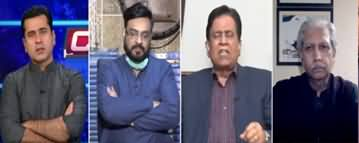 Clash with Imran Khan (Nation Should Be United) - 2nd April 2020