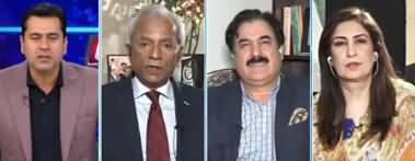Clash with Imran Khan (Nawaz Sharif Ki Bemari) - 25th February 2020