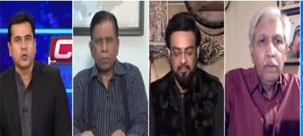 Clash with Imran Khan (Nawaz Sharif Ki Wapsi Hogi Ya Nahi?) - 3rd September 2020