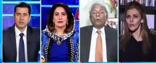 Clash with Imran Khan (Nawaz Sharif Ki Wapsi Ka Muamla) - 24th December 2019