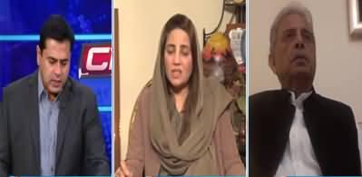 Clash with Imran Khan (Nawaz Sharif's Suicidal Narrative) - 26th October 2020