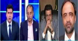 Clash With Imran Khan (Nawaz, Zardari Health Issues) – 28th August 2019