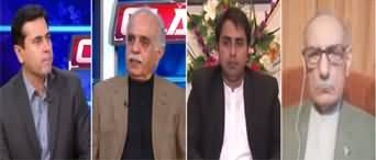 Clash with Imran Khan (Need of Strict Lockdown?) - 1st June 2020