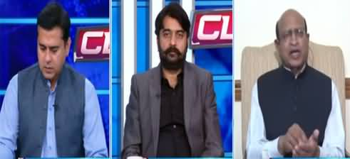 Clash with Imran Khan (New Agreement of TLP & Govt) - 20th April 2021