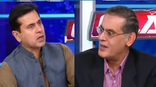 Clash with Imran Khan (Nutritionist Dr. Azmat Exclusive) - 28th May 2020