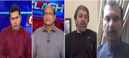 Clash with Imran Khan (Opposition Leaders Meetings With Army Chief) - 24th September 2020