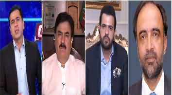 Clash with Imran Khan (Opposition's Demand Against Govt) - 22nd July 2020