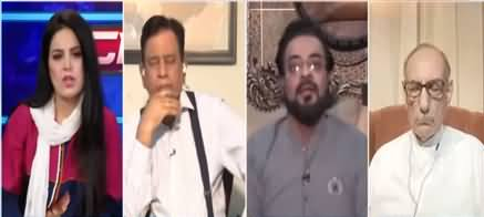 Clash with Imran Khan (Opposition's Failure in Govt) - 17th September 2020