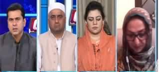 Clash with Imran Khan (Pakistan Mein Smart Lockdown?) - 23rd April 2020