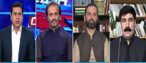 Clash with Imran Khan (Pandora Papers Investigations) - 4th October 2021