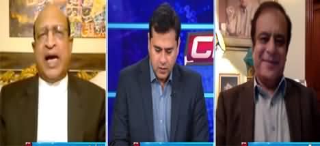 Clash with Imran Khan (PDM Jalsa Kamyab Ya Nakam?) - 14th December 2020