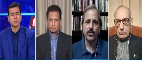 Clash with Imran Khan (PDM Rallies, NAB Cases) - 3rd December 2020