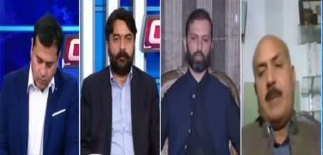 Clash with Imran Khan (PDM Toot Phoot Ka Shikar) - 6th April 2021