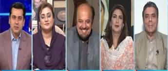 Clash with Imran Khan (PMLN Mein Baghawat) - 11th March 2020
