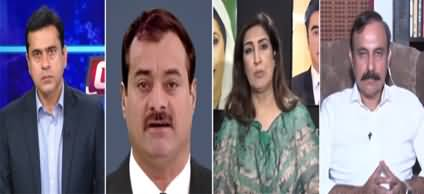 Clash with Imran Khan (Police Reforms Needed) - 8th September 2020