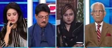 Clash with Imran Khan (Politics on Coronavirus) - 9th June 2020
