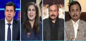 Clash with Imran Khan (PTI Hakumat Ke Khilaf Sazish?) - 27th January 2020