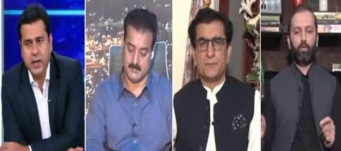 Clash with Imran Khan (PTI's Victory in AJK Elections) - 27th July 2021