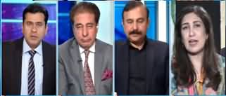 Clash with Imran Khan (Real Issues of Nation) - 18th February 2020