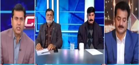 Clash with Imran KHan (Resignations & Long March) - 30th December 2020