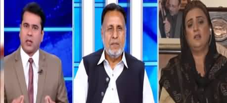 Clash with Imran Khan (Sab Ka Ahtasab.?) - 26th September 2019