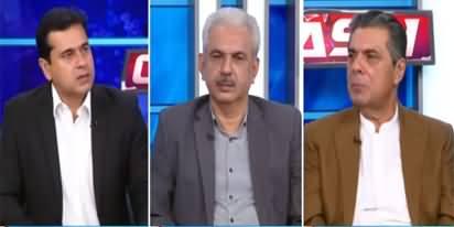 Clash with Imran Khan (Secret Meetings Exposed) - 23rd September 2020