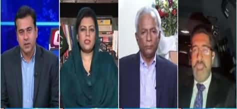 Clash with Imran Khan (Senate Election Kaise Honge?) - 1st March 2021