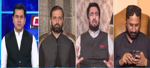 Clash with Imran Khan (Shahbaz Sharif, Jahangir Tareen, Quetta Blast) - 22nd April 2021