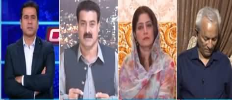 Clash with Imran Khan (Shahbaz Sharif UK Court Reality) - 28th September 2021