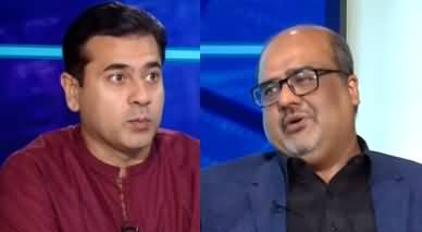 Clash with Imran Khan (Shahzad Akbar Exclusive) - 13th May 2020