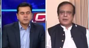 Clash with Imran Khan (Shibli Faraz Exclusive Interview) - 15th October 2020