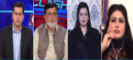 Clash with Imran Khan (Siasat Mein Gandi Zuban) - 9th November 2020