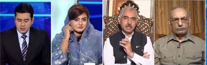 Clash with Imran Khan (Two Different Stories of Deal?) - 2nd September 2019