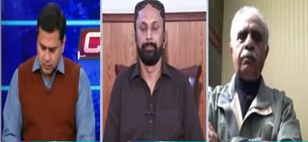Clash with Imran Khan (Video Scandal, PPP In Trouble) - 2nd March 2021