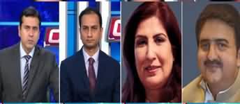 Clash with Imran Khan (War Against Coronavirus) - 23rd March 2020