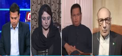 Clash with Imran Khan (What Is The Reason of Cracks in PDM?) - 17th March 2021