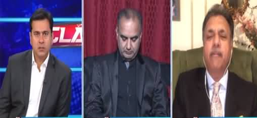 Clash with Imran Khan (What Will PDM Do Next?) - 2nd February 2021