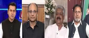 Clash with Imran Khan (Who Is Doing Politics) - 11th May 2020