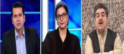 Clash with Imran Khan (Why Shahbaz Goes Against Nawaz) - 10th October 2019