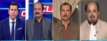 Clash with Imran Khan (Will Govt Bring Back Nawaz Sharif) - 10th December 2019