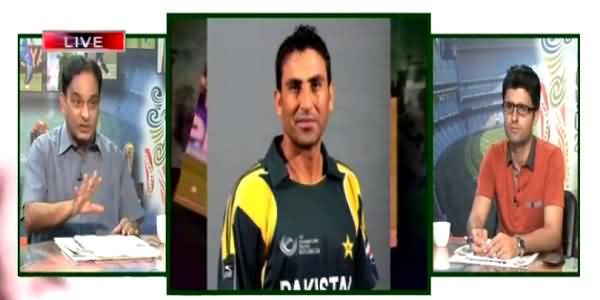 Clean Bold (Cricket World Cup Special) – 28th March 2015