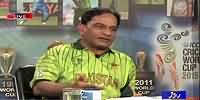 Clean Bold (World Cup Special) – 15th February 2015