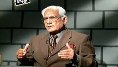 Clean Chit (Ahmad Raza Kasuri Exclusive Interview) – 2nd May 2015