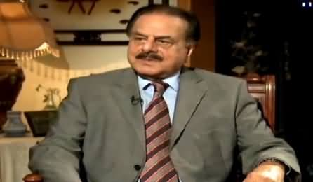 Clean Chit Part-1 (Lt.Gen (R) Hameed Gul Exclusive Interview) – 16th May 2015