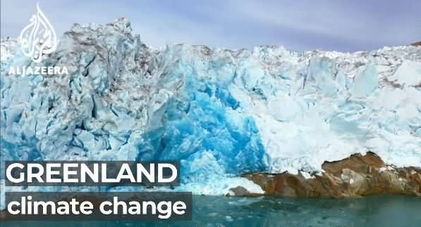 Climate Change: Arctic Is Warming Twice As Fast As the Rest of the Planet