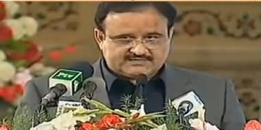 CM Punjab Usman Buzdar Speech to 100 Days Ceremony - 22nd December 2018